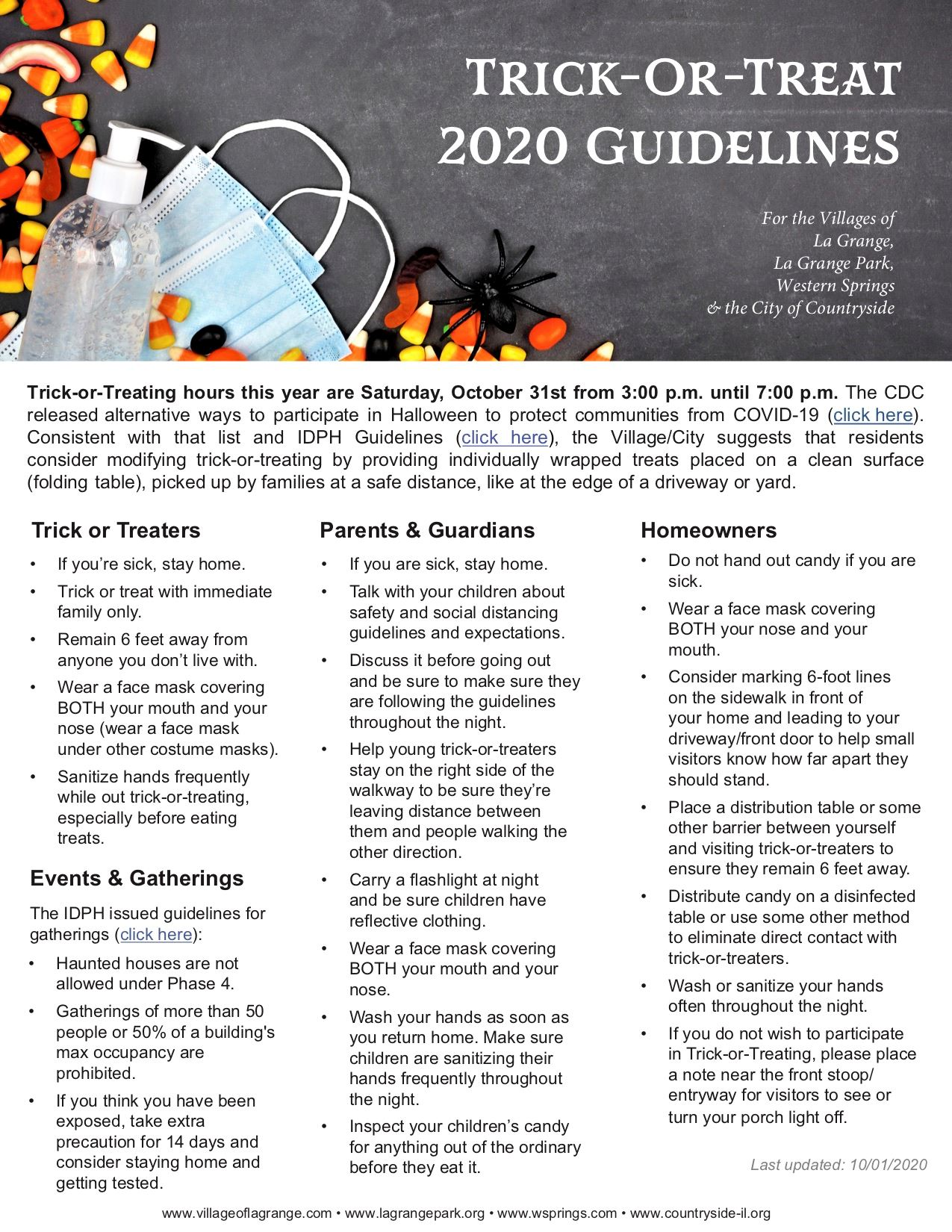 2020 Trick or Treat Guidelines  copy